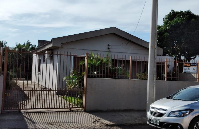 Casa Codigo 6899 a Venda no bairro Presidente João Goulart na cidade de Santa Maria