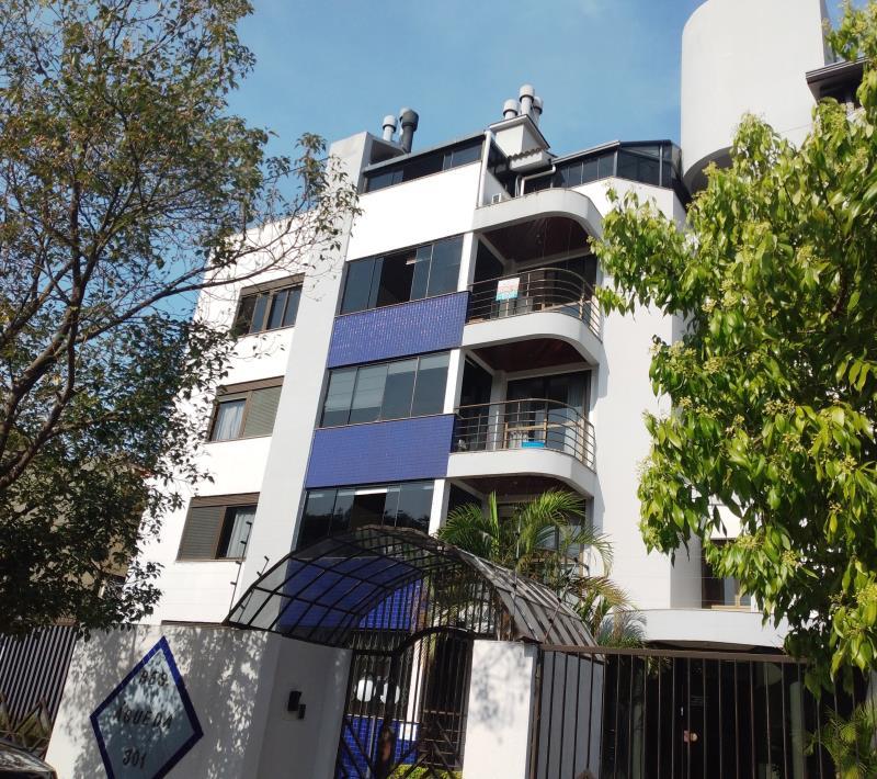 Cobertura Codigo 6907 a Venda no bairro Nossa Senhora de Lourdes na cidade de Santa Maria