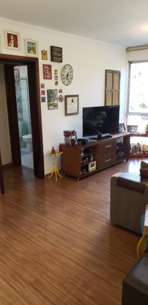 Apartamento Codigo 6909a Venda no bairro Centro na cidade de Santa Maria