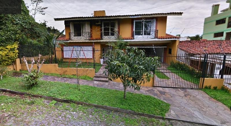 Casa Codigo 6913 a Venda no bairro Nossa Senhora de Lourdes na cidade de Santa Maria