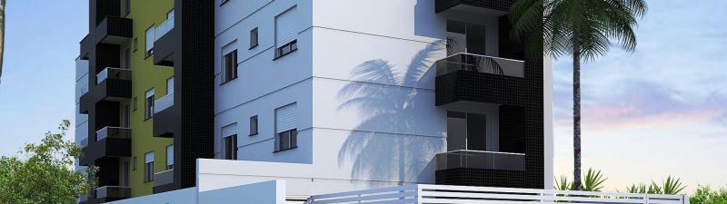 Apartamento Codigo 6914a Venda no bairro Camobi na cidade de Santa Maria