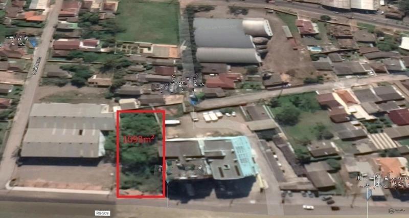 Terreno Codigo 6941a Venda no bairro Camobi na cidade de Santa Maria