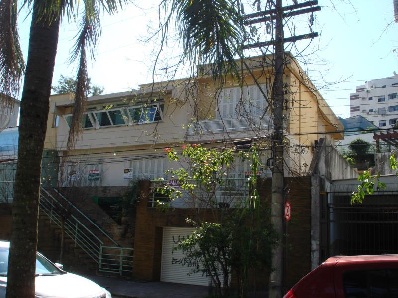 Casa Codigo 6948 para alugar no bairro Centro na cidade de Santa Maria