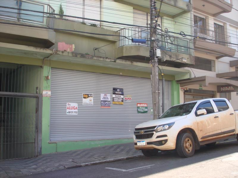 Loja Codigo 6949a Venda no bairro Centro na cidade de Santa Maria