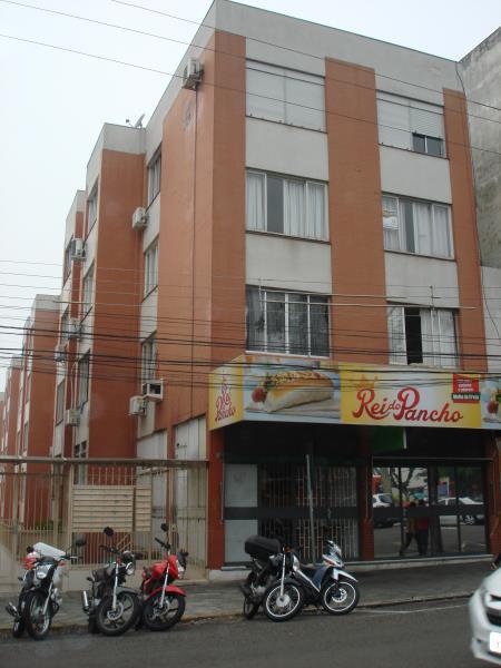 Apartamento Codigo 6960a Venda no bairro Centro na cidade de Santa Maria