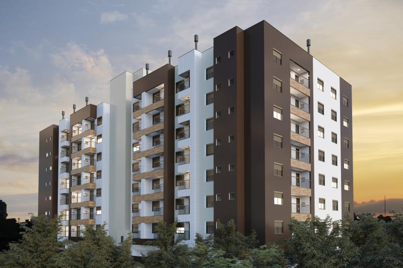 Apartamento Codigo 6965 a Venda no bairro Centro na cidade de Santa Maria