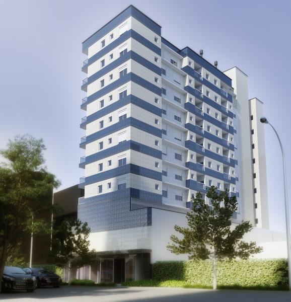 Apartamento Código 6972 a Venda no bairro Centro na cidade de Santa Maria Condominio residencial dom valmor