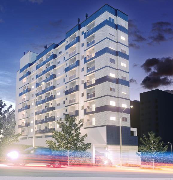 Apartamento Código 6973 a Venda no bairro Centro na cidade de Santa Maria Condominio residencial dom valmor