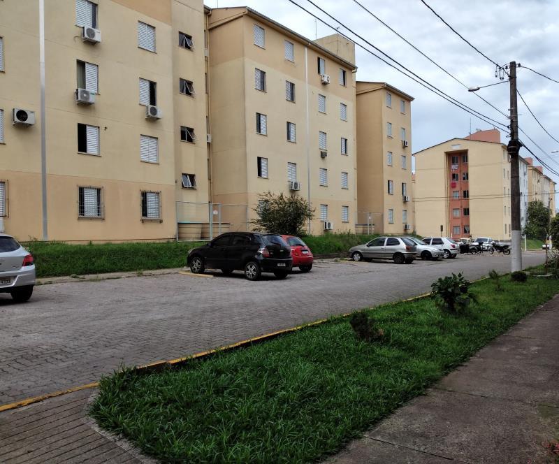 Apartamento Codigo 6985a Venda no bairro Juscelino Kubitschek na cidade de Santa Maria