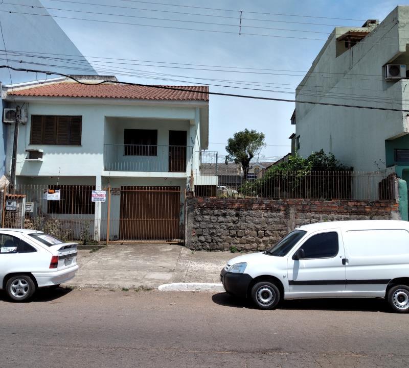Casa Código 6987 a Venda no bairro Passo D'Areia na cidade de Santa Maria