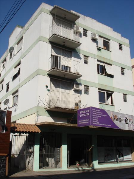 Apartamento Codigo 6988a Venda no bairro Centro na cidade de Santa Maria