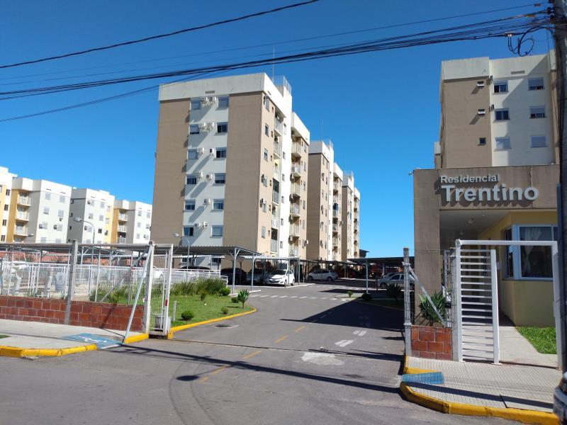 Apartamento Codigo 7000 a Venda no bairro Nossa Senhora Medianeira na cidade de Santa Maria