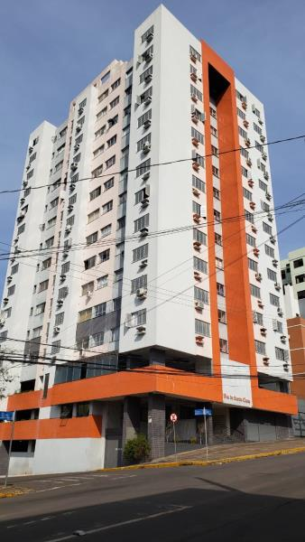 Apartamento Codigo 7003 a Venda no bairro Centro na cidade de Santa Maria
