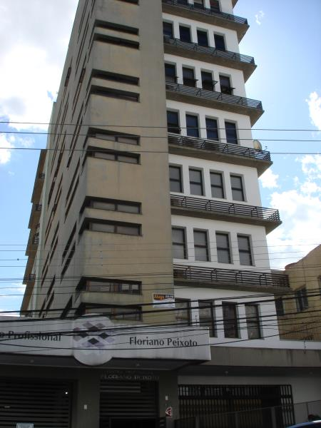 Sala Codigo 7024 para alugar no bairro Centro na cidade de Santa Maria