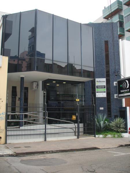 Sala Codigo 7029a Venda no bairro Centro na cidade de Santa Maria