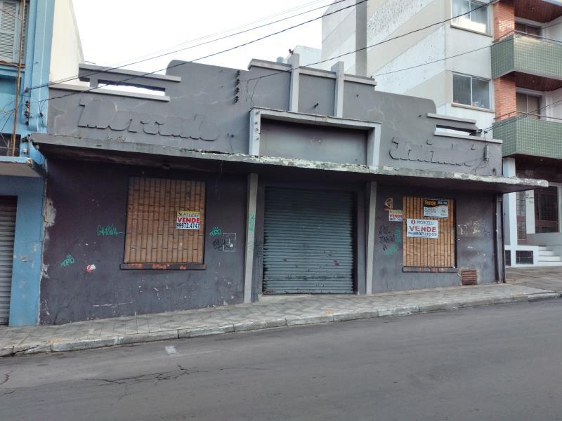 Loja Codigo 7032a Venda no bairro Centro na cidade de Santa Maria