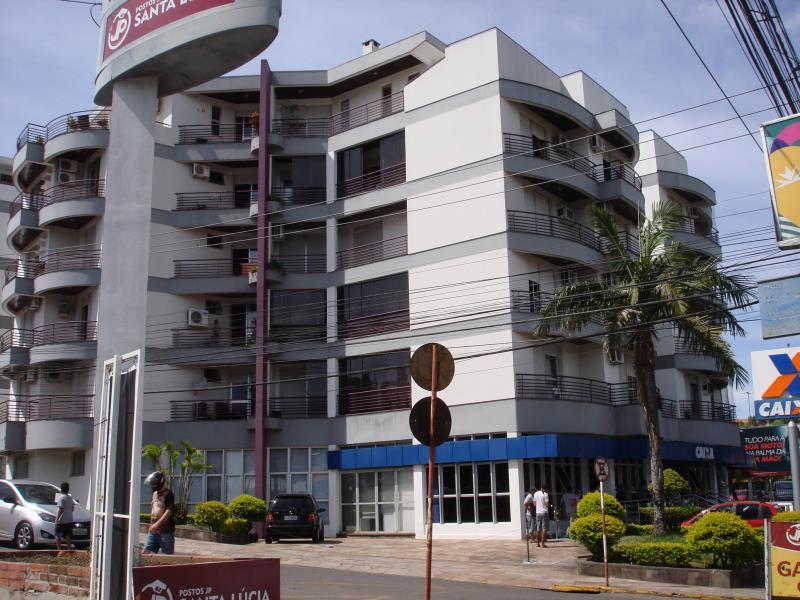Apartamento Codigo 7036 para alugar no bairro Centro na cidade de Santa Maria