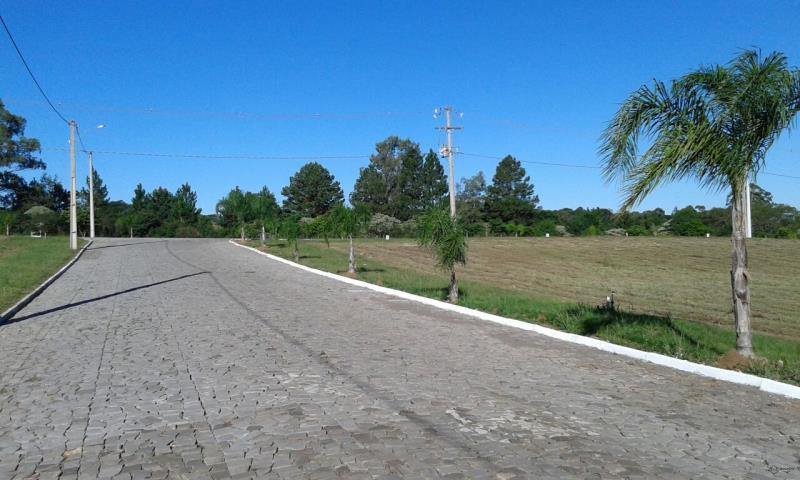 Terreno Codigo 7037 a Venda no bairro Centro na cidade de Itaara