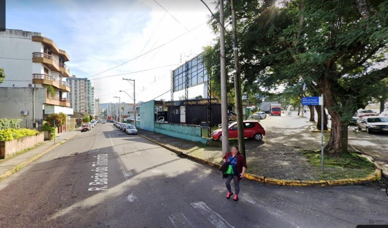 Terreno Codigo 7051 a Venda no bairro Centro na cidade de Santa Maria