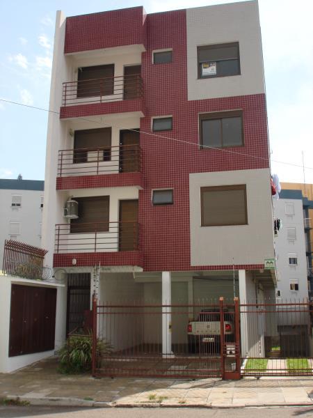Apartamento Codigo 7069 para alugar no bairro Nossa Senhora do Rosário na cidade de Santa Maria