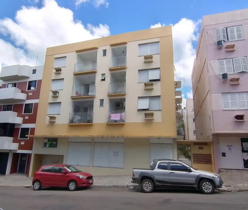 Apartamento Código 7070 a Venda no bairro Centro na cidade de Santa Maria