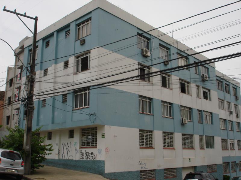 Apartamento Código 7073 para alugar no bairro Centro na cidade de Santa Maria Condominio guaira