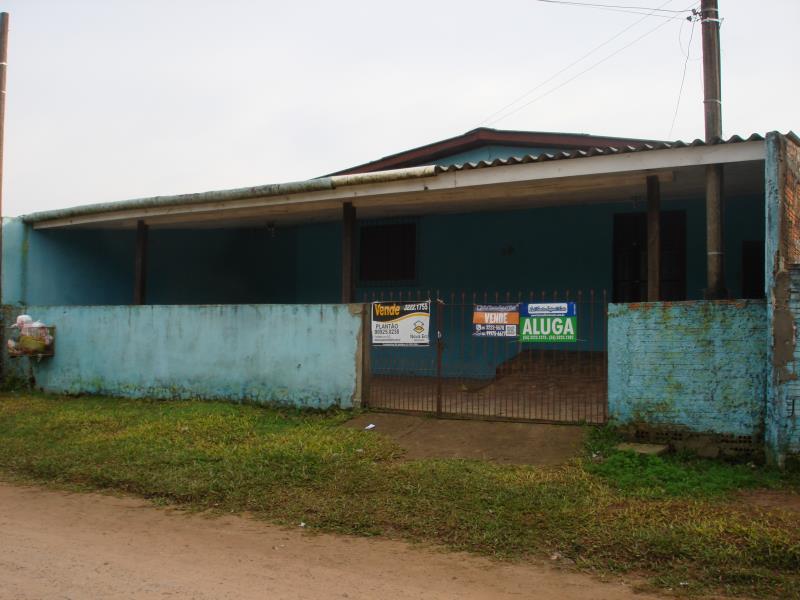 Casa Código 7076 para alugar no bairro Parque Pinheiro Machado na cidade de Santa Maria