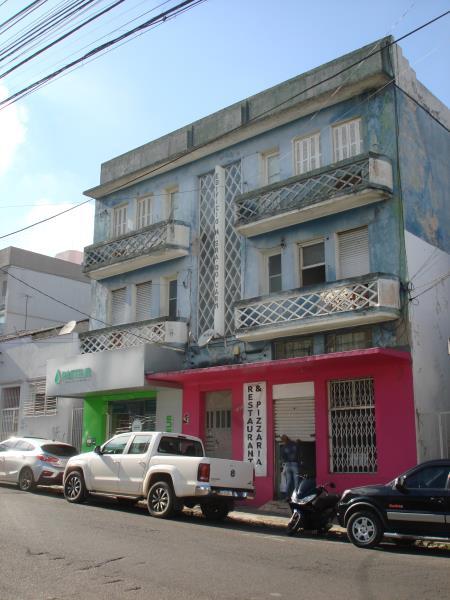 Apartamento Codigo 7078 para alugar no bairro Centro na cidade de Santa Maria