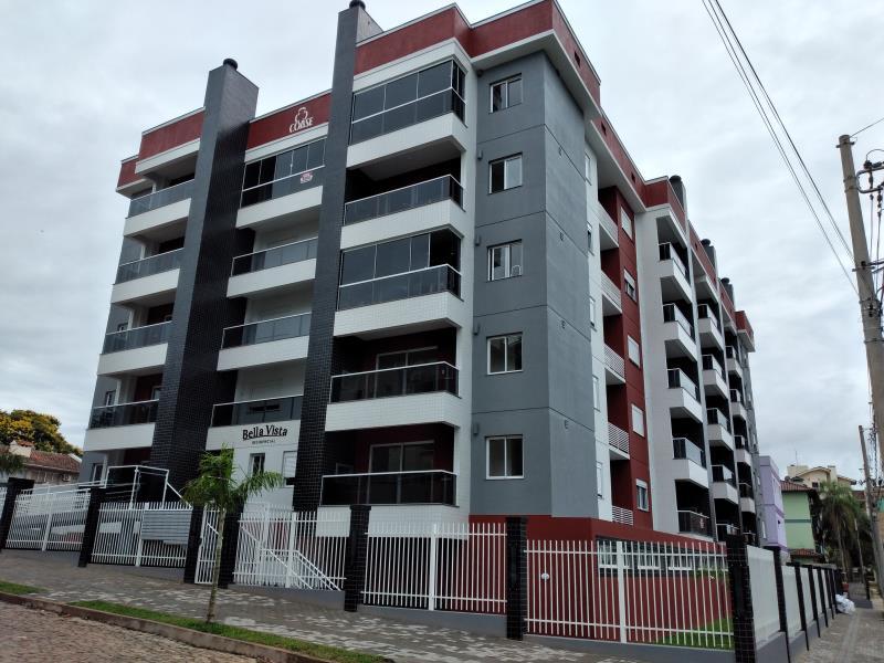 Apartamento Código 7087 a Venda no bairro Camobi na cidade de Santa Maria Condominio residencial bella vista