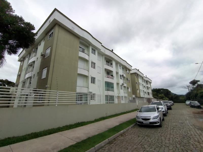 Apartamento Código 7088 a Venda no bairro Camobi na cidade de Santa Maria Condominio residencial tanisa vi