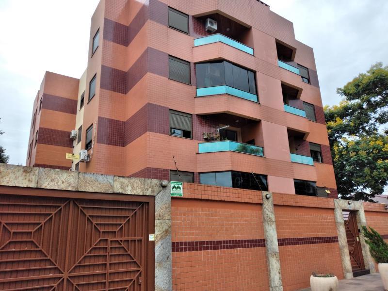 Apartamento Codigo 7090 a Venda no bairro Nossa Senhora de Lourdes na cidade de Santa Maria