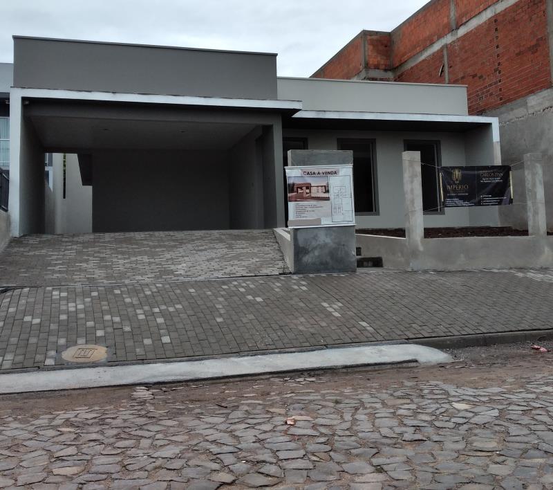 Casa Codigo 7091 a Venda no bairro Camobi na cidade de Santa Maria