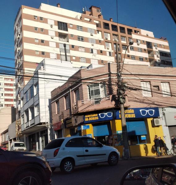 Apartamento Codigo 7100a Venda no bairro Centro na cidade de Santa Maria