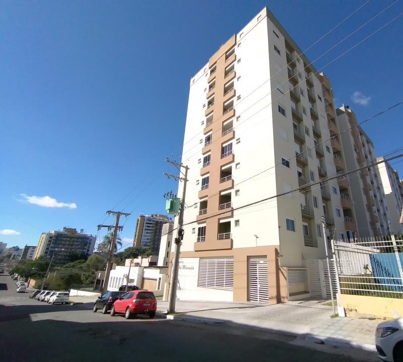 Apartamento Codigo 7104 a Venda no bairro Patronato na cidade de Santa Maria