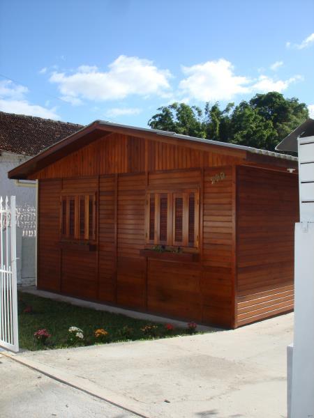 Casa Código 7105 para alugar no bairro Itararé na cidade de Santa Maria
