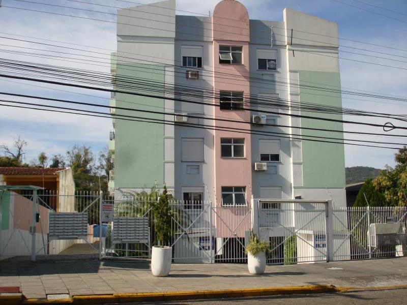 Apartamento Código 7108 para alugar no bairro Nossa Senhora de Lourdes na cidade de Santa Maria Condominio sirius
