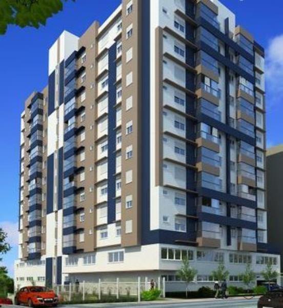 Apartamento Codigo 7109 a Venda no bairro Nossa Senhora das Dores na cidade de Santa Maria