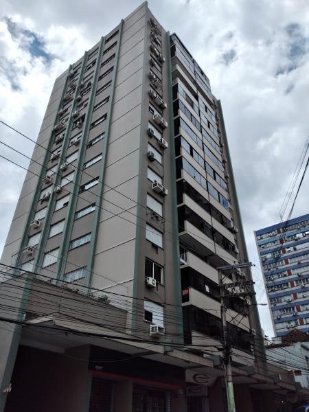 Apartamento Codigo 7110a Venda no bairro Centro na cidade de Santa Maria