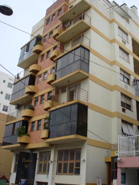 Apartamento Código 7116 para alugar no bairro Centro na cidade de Santa Maria Condominio costa rica