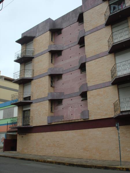 Apartamento Código 7119 para alugar no bairro Passo D'Areia na cidade de Santa Maria Condominio dinamarca