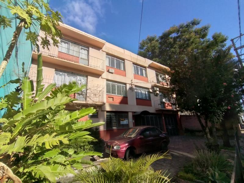 Apartamento Código 7121 a Venda no bairro Centro na cidade de Santa Maria Condominio edifício patrícia
