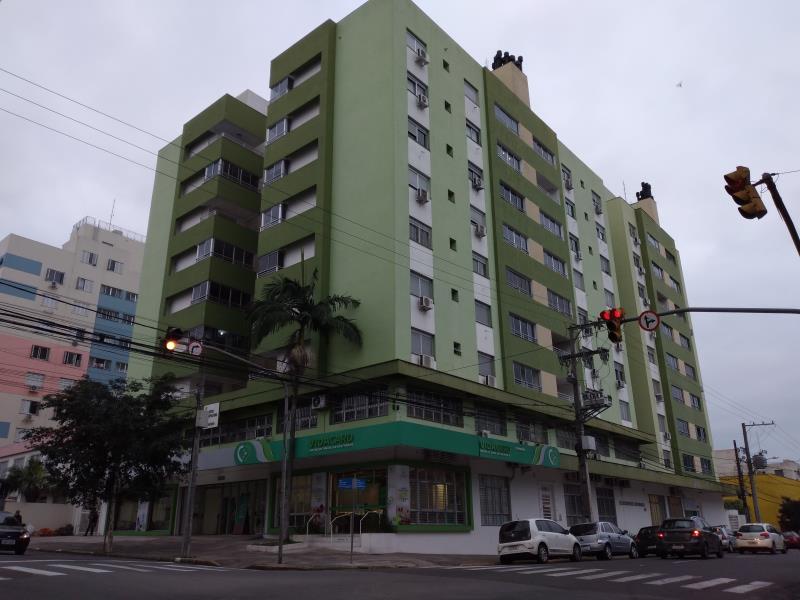 Apartamento Codigo 7124a Venda no bairro Centro na cidade de Santa Maria