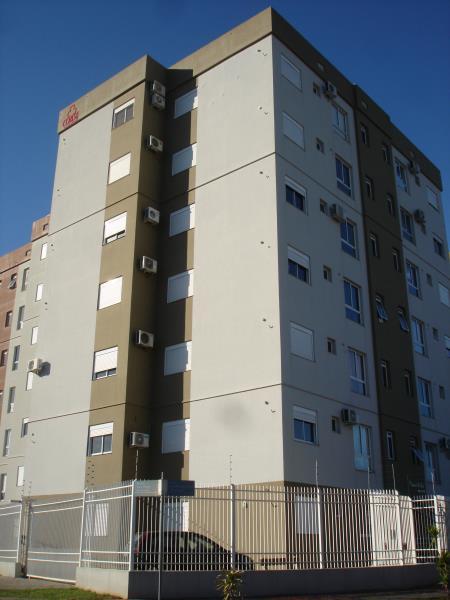Apartamento Codigo 7140a Venda no bairro Camobi na cidade de Santa Maria