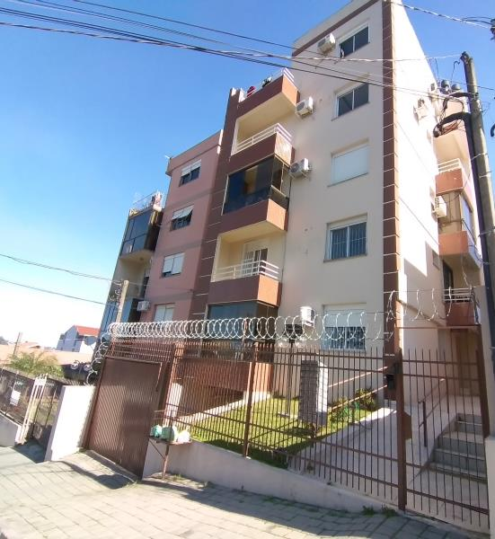 Apartamento Codigo 7142 a Venda no bairro Nossa Senhora de Lourdes na cidade de Santa Maria