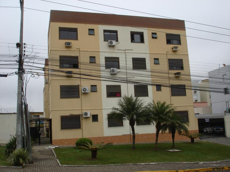 Apartamento Codigo 7144 a Venda no bairro Cerrito na cidade de Santa Maria