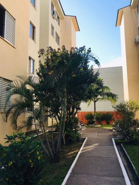 Apartamento Codigo 7155a Venda no bairro Uglione na cidade de Santa Maria