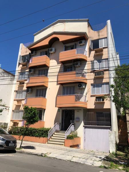 Apartamento Código 7169 a Venda no bairro Centro na cidade de Santa Maria Condominio bergamo