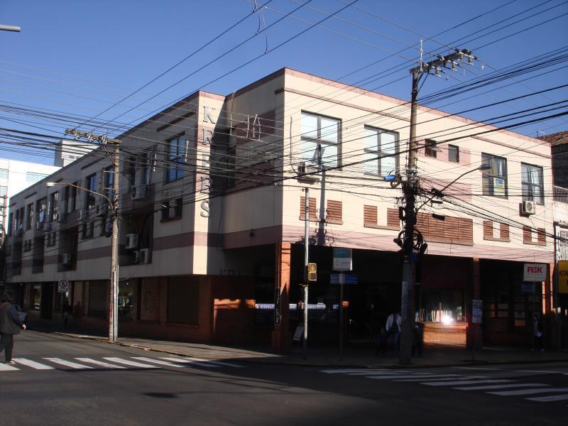 Loja Código 10 para alugar no bairro Centro na cidade de Santa Maria Condominio conj. com.  galeria krebs