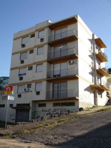Apartamento Código 40 para alugar no bairro Centro na cidade de Santa Maria Condominio ed. luciana