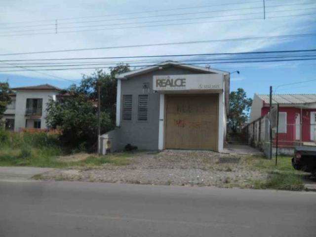 Galpão Código 47 para alugar no bairro Centro na cidade de Santa Maria